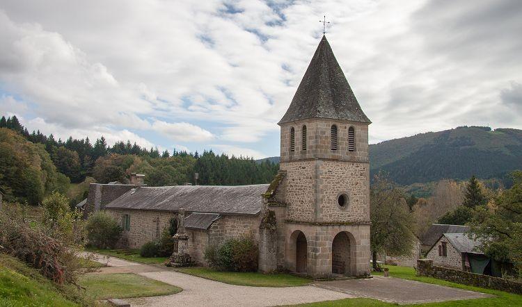Eglise de Veix